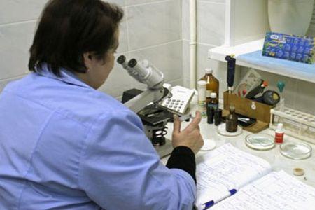 Измерение содержания гормона в крови