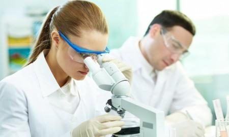 Анализ на С пептид проводится в специализированной лаборатории