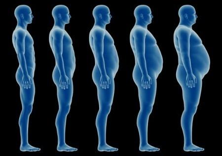 Как влияет уровень тестостерона на мужскую фигуру