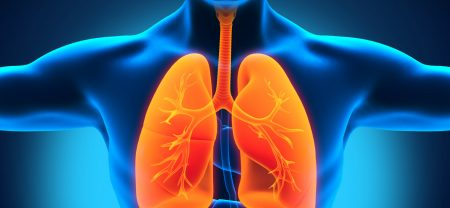 Болезни легких также могут вызвать повышение уровня белка S100