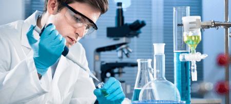 Анализ производится из венозной крови