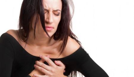 Назначают анализ при сердечных заболеваниях