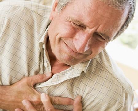 Уровень аст всегда повышен при инфаркте миокарда