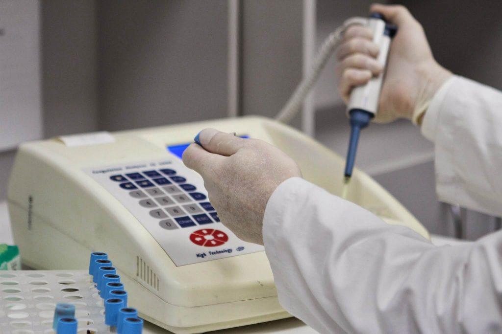 Как сдавать кровь на биохимию беременным