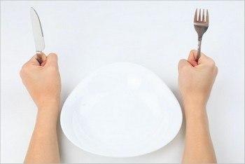 Длительное голодание приводит к гипогликемии