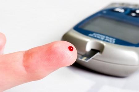 Анализ глюкометром дает только предварительный характер