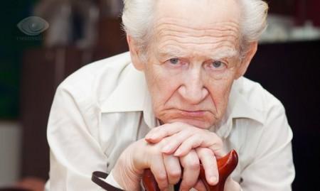 В пожилом возрасте уровень гомоцистеина резко увеличивается