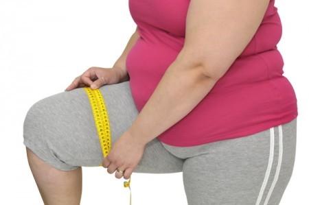 Избыточный вес - следствие гормонального сбоя