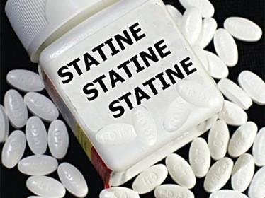Статины можно принимать только по назначению врача