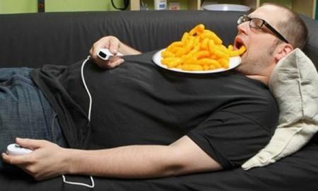 Нездоровое питание и гиподинамия - главные факторы риска