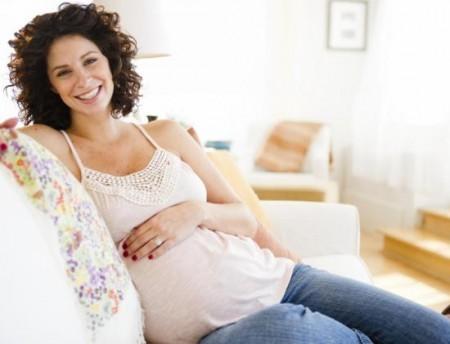 Сниженная концентрация мочевины бывает при беременности