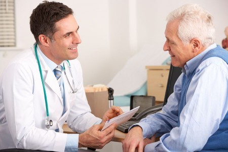 В пожилом возрасте холестерин надо проверять ежегодно