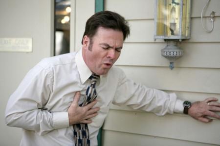 При инфаркте уровень лактат резко повышается