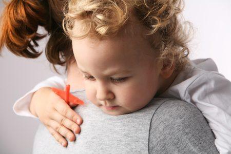 При краснухе и ряде других заболеваний у детей также можно наблюдать превышение нормы
