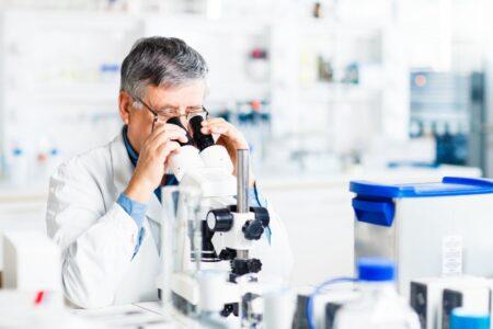 Лабораторные методы исследования крови