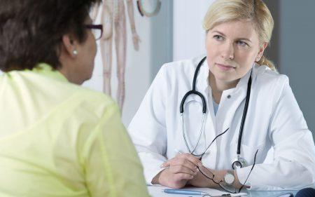 Уровень сывороточного железа в крови