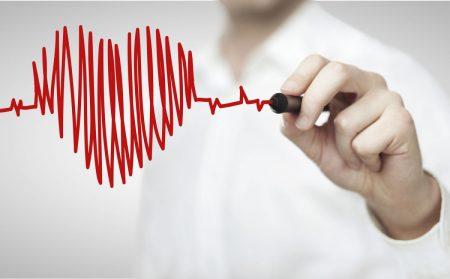 Тропониновый тест для диагностирования инфаркта миокарда