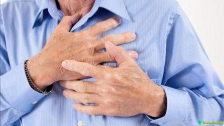 Высокий уровень тропонина может после пересадки сердца свидетельствовать об отторжении органа
