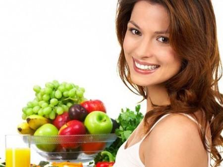 Вегетарианство - частая причина пониженного холестерина