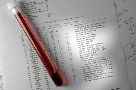 При расшифровке нужно учитывать другие показатели липидограммы