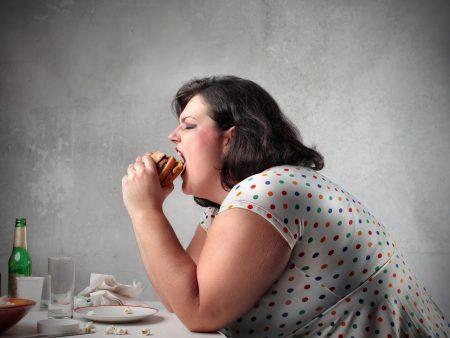 Повышенный уровень ЛПНП в крови обнаруживается при ожирении