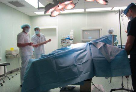 Травмы и хирургические вмешательства