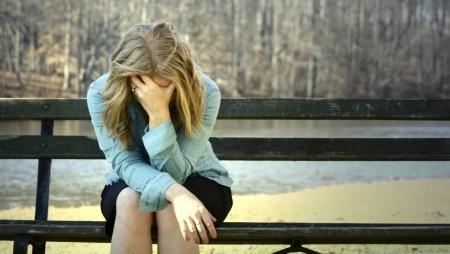 Депрессия - результат пониженного серотонина