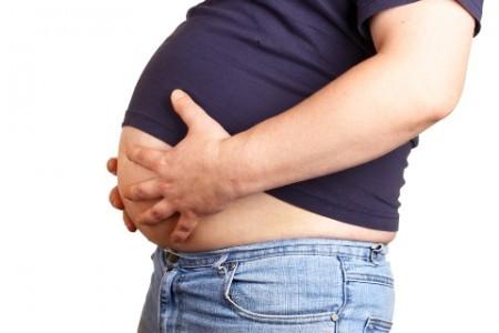Ожирение у мужчин - превышение уровня эстрадиола