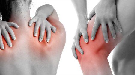 Анализ назначается при болях в суставах