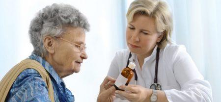Повышенный показатель может свидетельствовать о ряде заболеваний