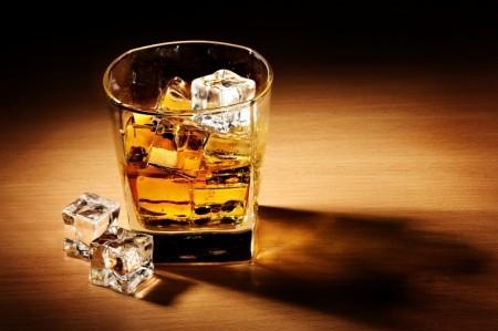После приема алкоголя уровень аполипопротеина повышается