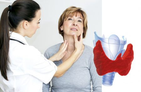 Развитие гипотиреоза одна из причин снижения ГГТ