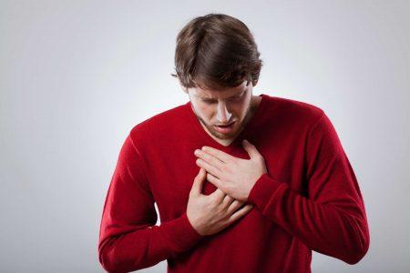 Миокардит – одна из причин повышения анализа АСТ
