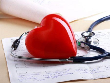 Анализ необходим пациентам, находящимся на лечении в кардиологическом стационаре