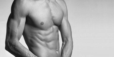 Повышенное содержание креатинфосфокиназы в крови у мужчин объясняется телосложением