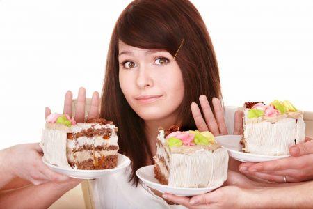 Отказаться от жирного