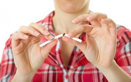 Перед анализом нельзя курить