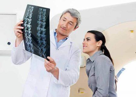 Метастазы, поражающие кости