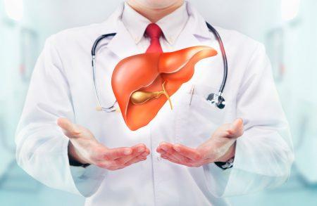 Заболевания сердца и печени