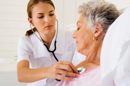 Превышение показателей после инфаркта указывает на повторное развитие инфаркта