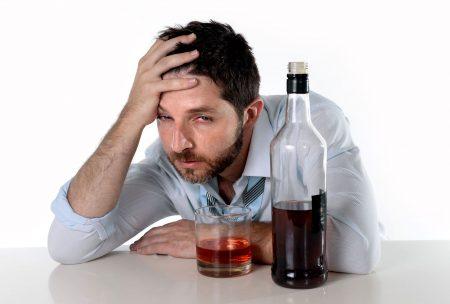 Нельзя употреблять алкоголь перед обследованием