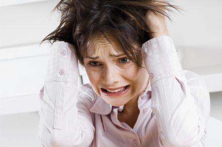 Стресс может повысить уровень вещества в крови