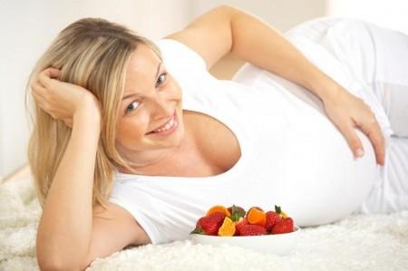 Во время беременности уровенть холестерина повышается