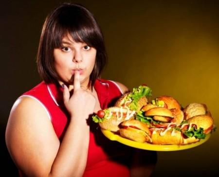 Избыточный вес всегда связан с повышением уровня плохого холестерина