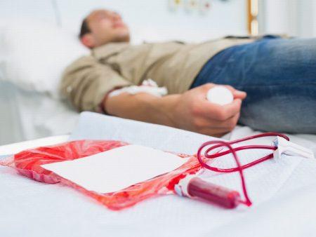 Исследование на содержание прокальцитонина в крови обязательно назначается в период лечения сепсиса