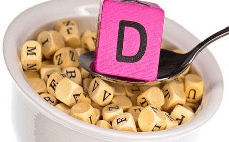 Избыток витамина D