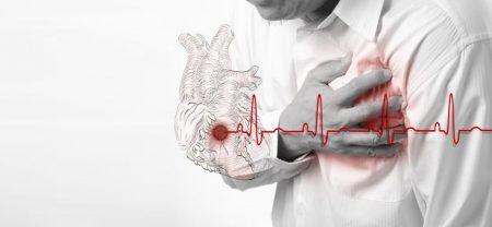 Повышенные показатели подтверждают диагноз инфаркт миокарда