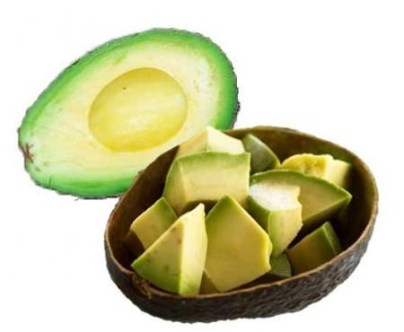 Очень полезный продукт - авокадо